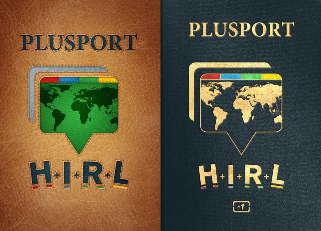 Plusport designs
