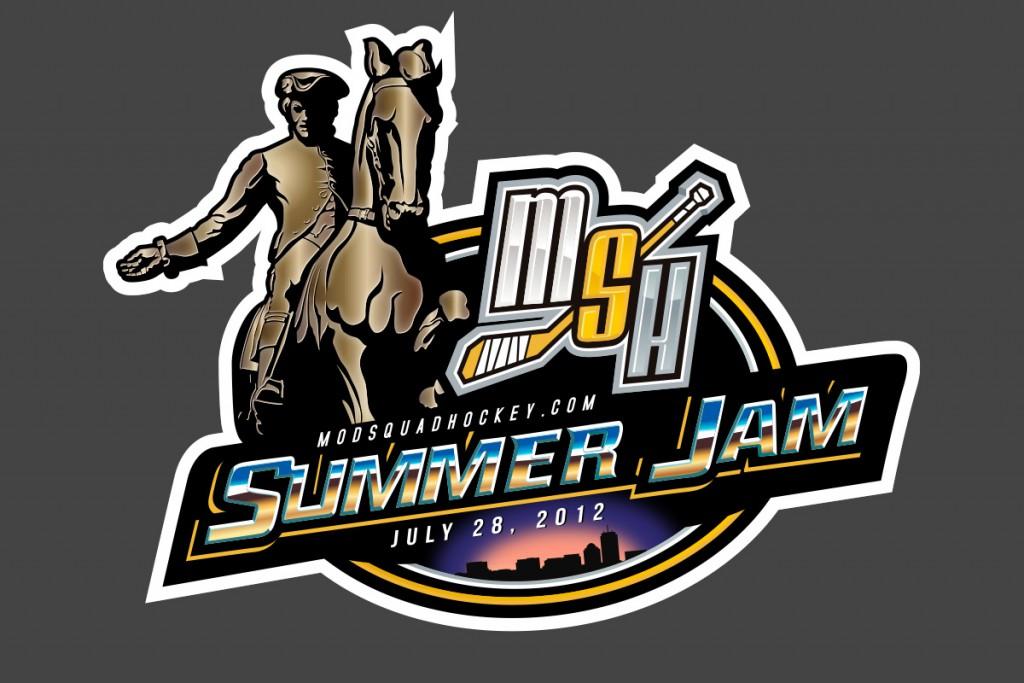 Summer Jam Boston