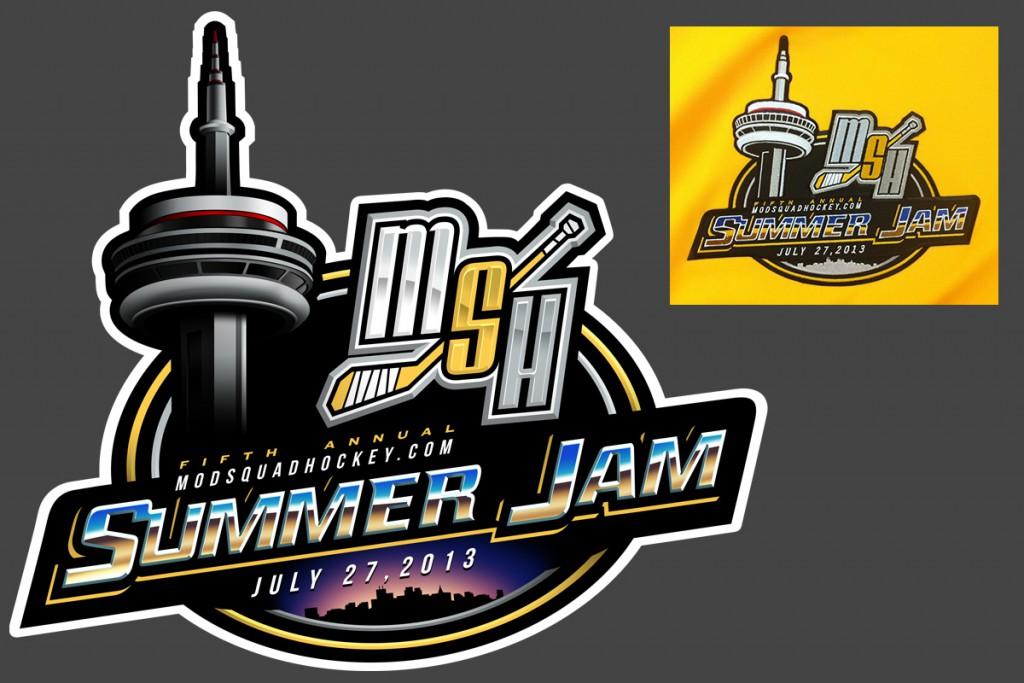 Summer Jam Toronto